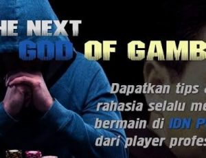 Tips Super Jitu Menang IDN Poker Indonesia